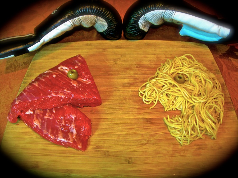 Protein Vs Carbs diets